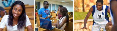 Apply to Ashesi University College