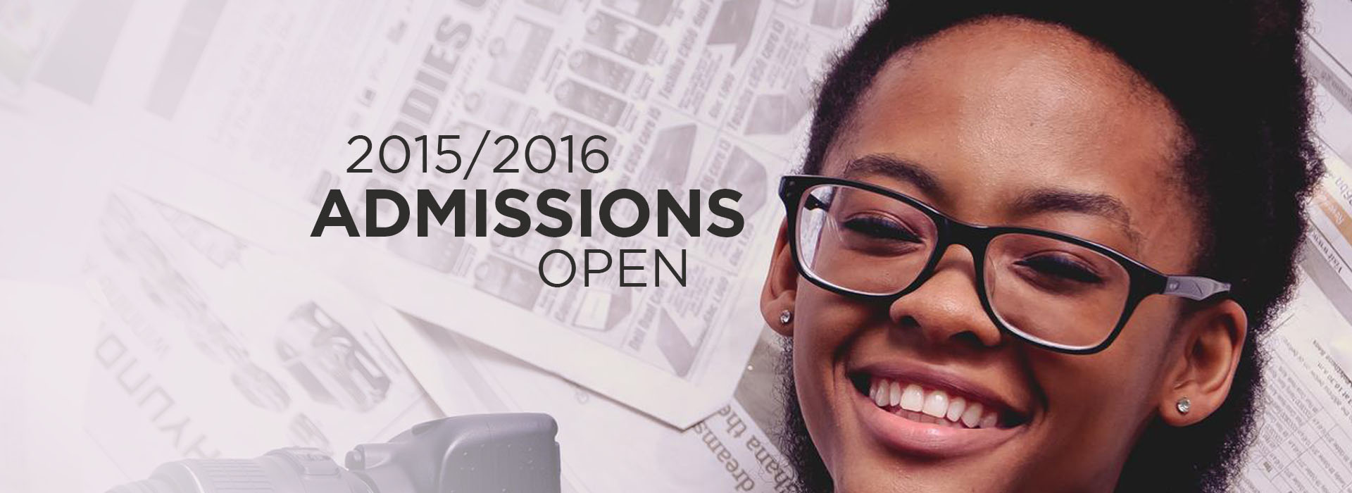 <p>Apply to be a part of Ashesi's Class of 2019</p>